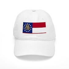 georgia 2 Baseball Cap