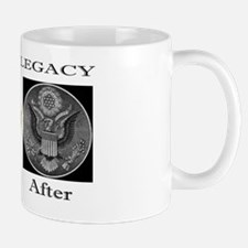 The Corruption of Heru Mug