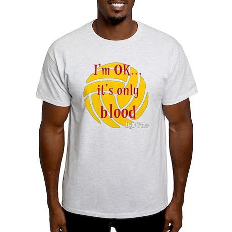 blood_bb Light T-Shirt