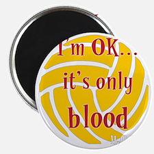 blood_bb Magnet