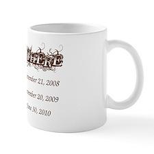 IWASTHEREBROWN copy Mug