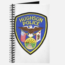 Hughson Police Journal