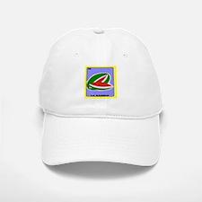 Loteria La Sandia Baseball Baseball Cap