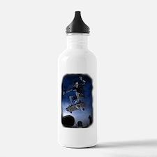 boardtodeath Water Bottle