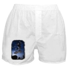boardtodeath Boxer Shorts