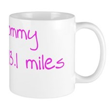 mommyjustran13_pink Mug