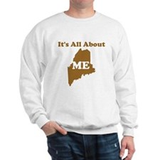 It's All About Me Jumper