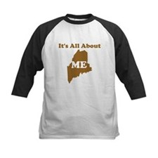 It's All About Me Tee