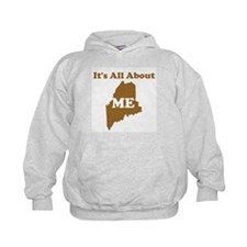 It's All About Me Hoody