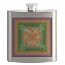SPRINGTRF-2. Flask