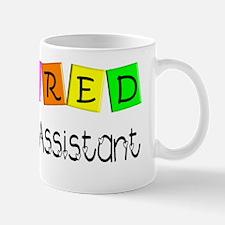 Teachers Assistant Mug