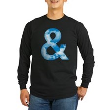 Cloud Ampersand T