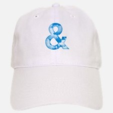 Cloud Ampersand Hat