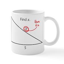 findx Mug