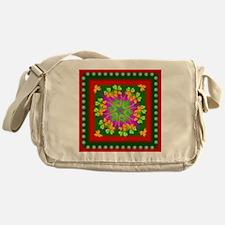 SPRINGSQ-1. Messenger Bag