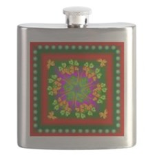 SPRINGSQ-1. Flask