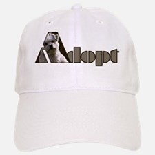 Adopt Baseball Baseball Cap