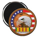 Vietnam Veterans Magnet
