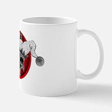 Dead Jester Mug