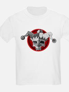 Dead Jester Kids T-Shirt