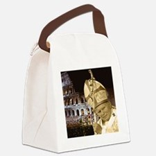 pjpii_deliversBlessing_10x10 Canvas Lunch Bag