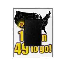 49to_shirt_dk_cp Picture Frame