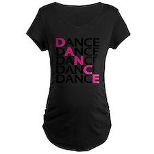 dance-times-five-2-color T-Shirt
