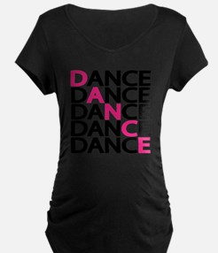 dance-times-five-2-color T-Shirt