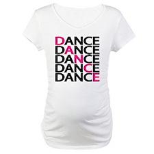 dance-times-five-2-color Shirt