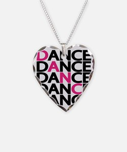 dance-times-five-2-color Necklace