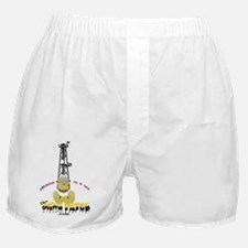 2-Dawg Patch Original with Rig final  Boxer Shorts