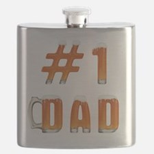 #1 Dad 2 Flask