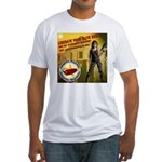 Spicetanista Fitted T-Shirt