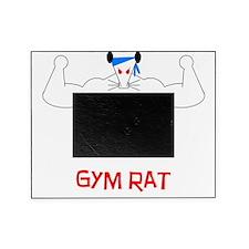 GymRat2 Picture Frame