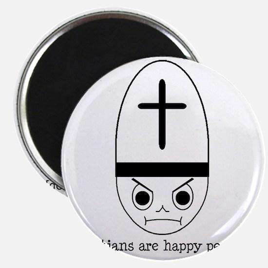 HappyChristians Magnet