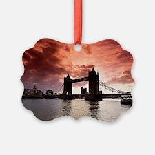 TowerBridge2 Ornament