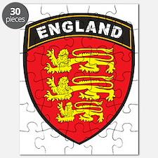 BlackShieldEngland1 Puzzle