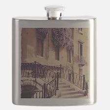 2-ITALIAN STAIRS TALL Flask