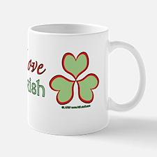 LoveIrishBs Mug
