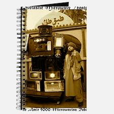 AMIR 9000 TSHIRT 3 Journal