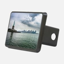 New York Hitch Cover