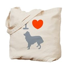 Moscow Toy Terrier Tote Bag