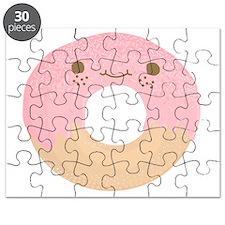 donut Puzzle