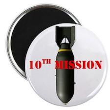 3-Bomb10 Magnet