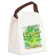 Lost become the light finale Canvas Lunch Bag