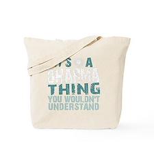 Dharma Thing -bk Tote Bag