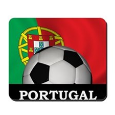 2-soccer1Portugal1 Mousepad