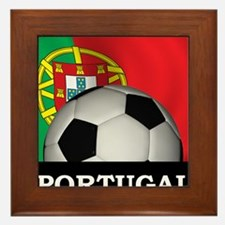 2-soccer1Portugal1 Framed Tile