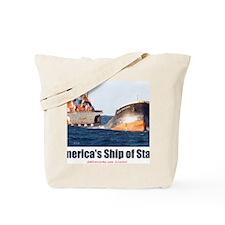 USSObama Tote Bag
