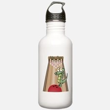 alleygator Water Bottle